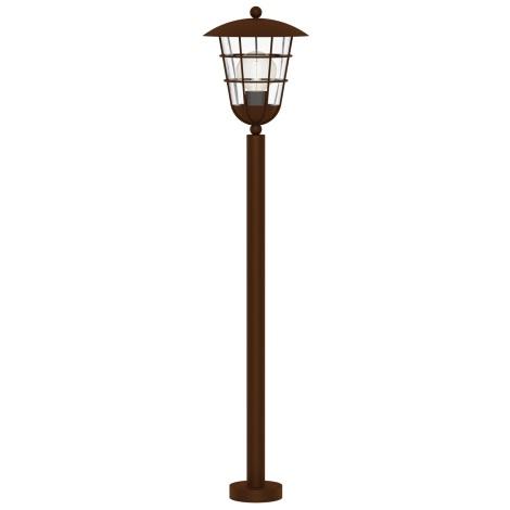 Eglo 94857 - Venkovní svítidlo PULFERO 1 1xE27/60W/230V