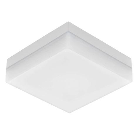 Eglo 94871 - Venkovní stropní svítidlo SONELLA LED/8,2W/230V