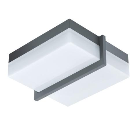 Eglo 94876 - Venkovní nástěnné svítidlo SONELLA 1 1xLED/8,2W/230V