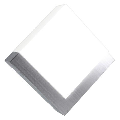 Eglo 94877 - Venkovní nástěnné svítidlo INFESTO 1 1xLED/8,2W/230V