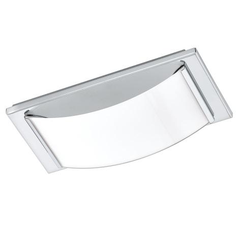 Eglo 94881 - LED koupelnové stropní svítidlo WASAO 1 1xLED/5,4W/230V IP44