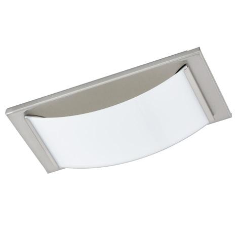 Eglo 94885 - LED koupelnové stropní svítidlo WASAO 1 1xLED/5,4W/230V