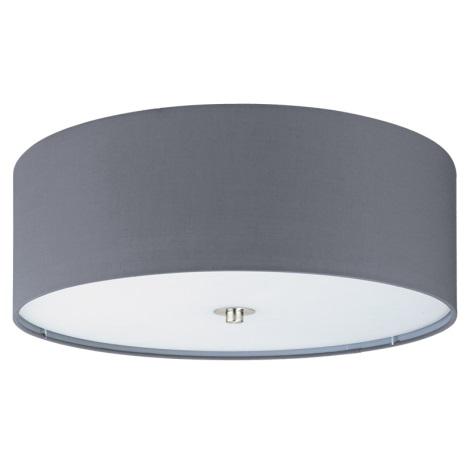 Eglo 94921 - Stropní svítidlo PASTERI 3xE27/60W/230V