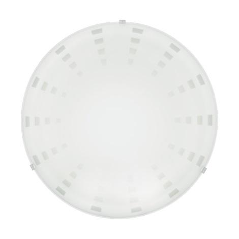 Eglo 94972 - Stropní svítidlo ALBEDO 1xE27/60W/230V