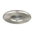 Eglo 94976 - LED koupelnové svítidlo IGOA 1xGU10/3,3W/230V IP44