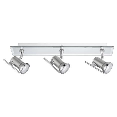 Eglo 94982 - LED koupelnové svítidlo TAMARA 1 3xLED/3,3W/230V IP44