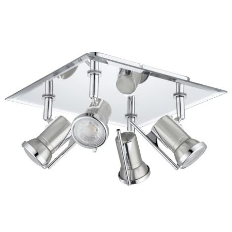 Eglo 94983 - LED koupelnové svítidlo TAMARA 1 4xLED/3,3W/230V