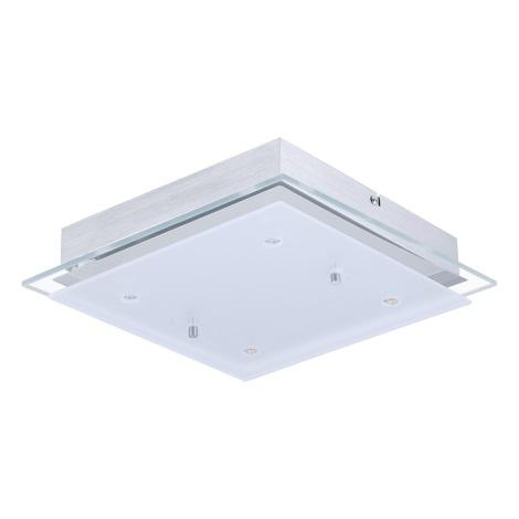 Eglo 94985 - LED stropní svítidlo FRES 2 4xLED/5,4W/230V