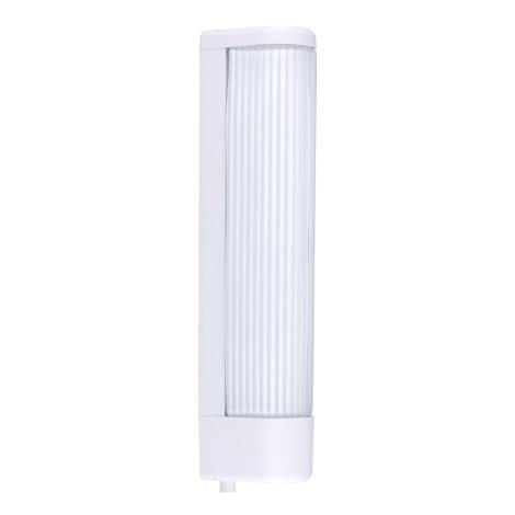 Eglo 94987 - Nástěnné svítidlo BARI 1 2xE14/40W/230V