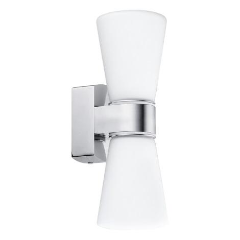 Eglo 94989 - LED koupelnové svítidlo CAILIN 2xLED/2,5W/230V