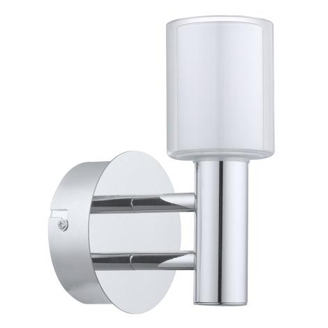 Eglo 94993 - LED koupelnové svítidlo PALERMO 1 1xLED/2,5W/230V IP44