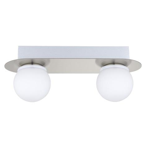 Eglo 95011 - LED koupelnové svítidlo MOSIANO 2xLED/3,3W/230V