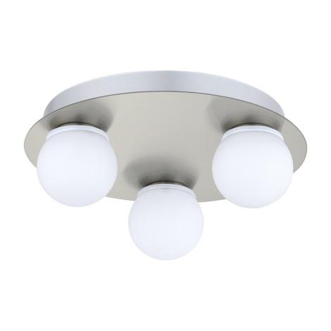 Eglo 95013 - LED koupelnové svítidlo MOSIANO 3xLED/3,3W/230V