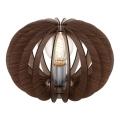 Eglo 95027 - Stolní lampa STELLATO 1xE27/60W/230V