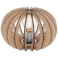 Eglo 95043 - Stolní lampa STELLATO 1xE27/60W/230V