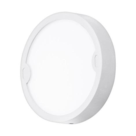 Eglo 95083 - Venkovní nástěnné svítidlo ALFENA-R LED/10W/230V