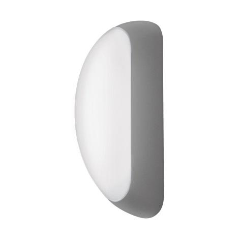 Eglo 95091 - Venkovní nástěnné svítidlo BERSON LED/5W/230V