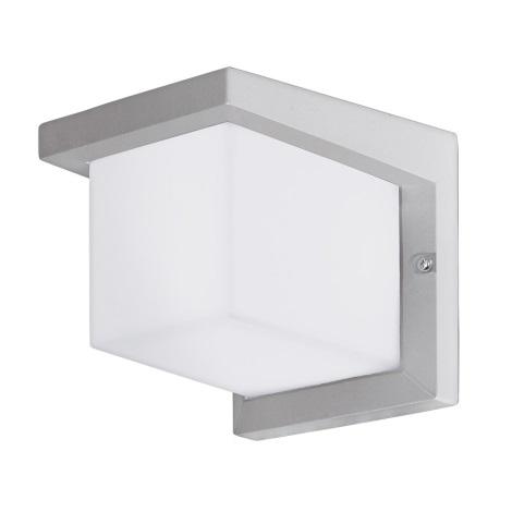 Eglo 95096 - Venkovní nástěnné svítidlo DESELLA 1 LED/10W/230V