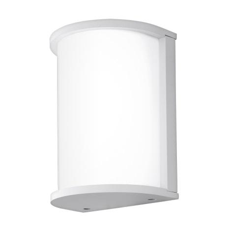 Eglo 95098 - Venkovní nástěnné svítidlo DESELLA LED/10W/230V