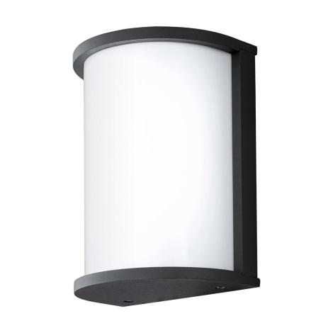 Eglo 95099 - Venkovní nástěnné svítidlo DESELLA LED/10W/230V