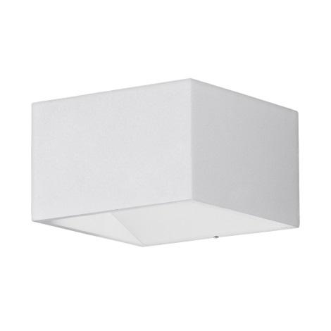 Eglo 95101 - Venkovní nástěnné svítidlo MONFERO LED/7W/230V