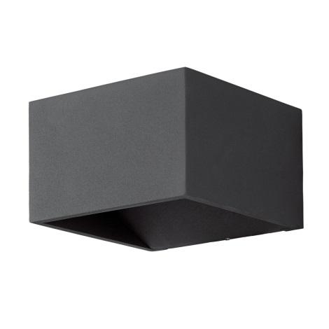 Eglo 95102 - Venkovní nástěnné svítidlo MONFERO LED/7W/230V