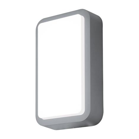 Eglo 95105 - Venkovní nástěnné svítidlo TROSONA LED/12W/230V