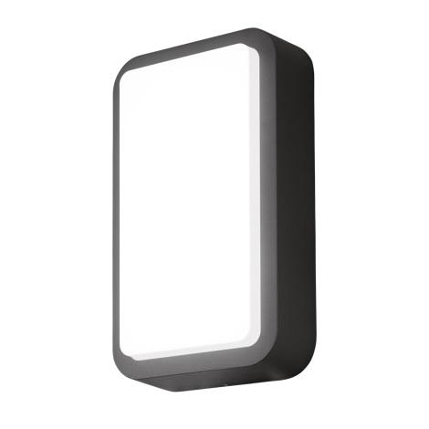 Eglo 95106 - Venkovní nástěnné svítidlo TROSONA LED/12W/230V