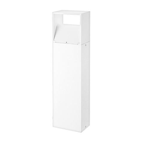 Eglo 95113 - Zahradní lampa MONFERO LED/7W/230V