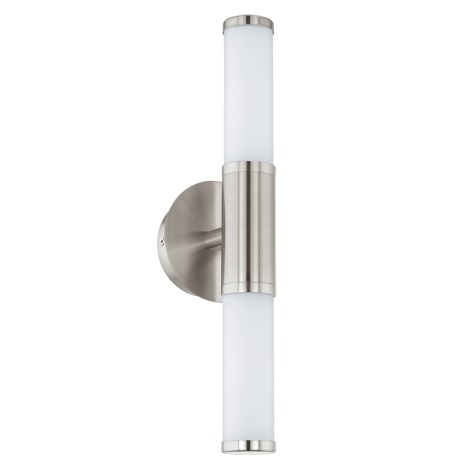 Eglo 95144 - LED koupelnové svítidlo PALMERA 1 2xLED/4,5W/230V