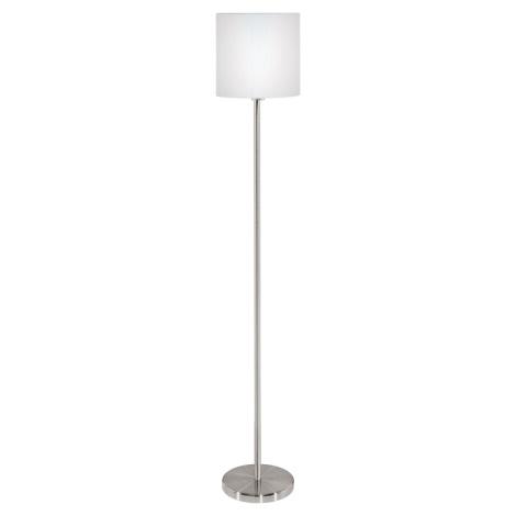Eglo 95164 - Stojací lampa PASTERI 1xE27/60W/230V