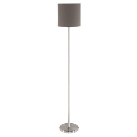 Eglo 95165 - Stojací lampa PASTERI 1xE27/60W/230V