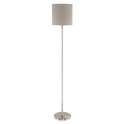 Eglo 95167 - Stojací lampa PASTERI 1xE27/60W/230V