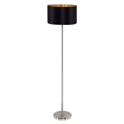 Eglo 95169 - Stojací lampa MASERLO 1xE27/60W/230V