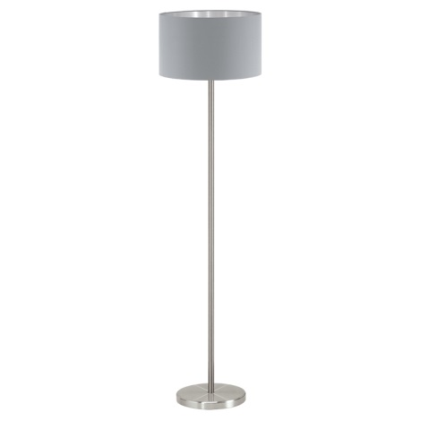 Eglo 95173 - Stojací lampa MASERLO 1xE27/60W/230V