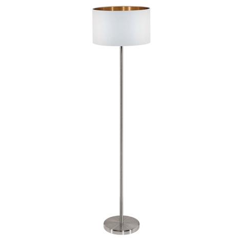 Eglo 95174 - Stojací lampa MASERLO 1xE27/60W/230V