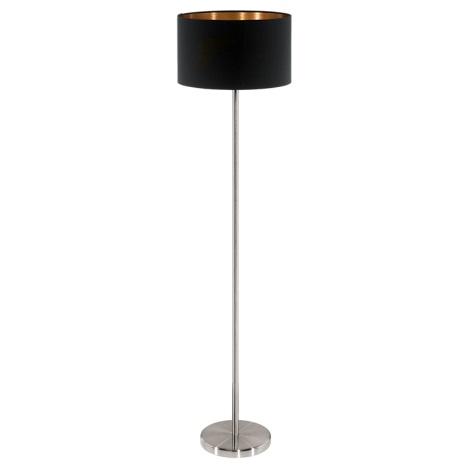 Eglo 95175 - Stojací lampa MASERLO 1xE27/60W/230V