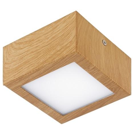 Eglo 95195 - LED stropní svítidlo COLEGIO 1xLED/4,2W/230V