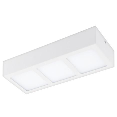 Eglo 95202 - LED stropní svítidlo COLEGIO 3xLED/4,2W/230V