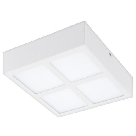 Eglo 95203 - LED stropní svítidlo COLEGIO 4xLED/4,2W/230V