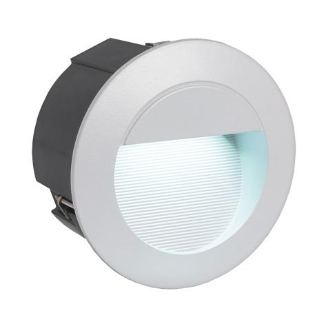 Eglo 95233 - LED orientační svítidlo ZIMBA 1xLED/2,5W/230V