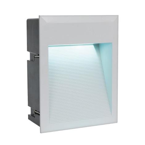 Eglo 95235 - LED orientační svítidlo ZIMBA 1xLED/3,7W/230V