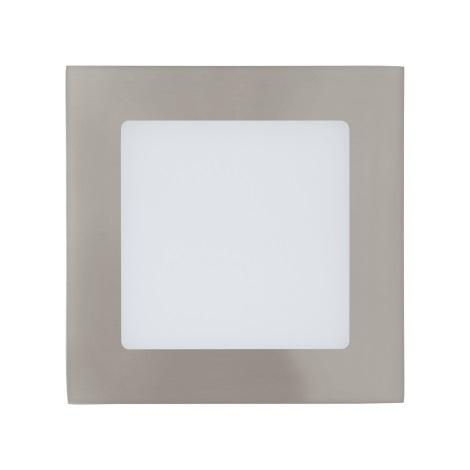 Eglo 95276 - LED podhledové svítidlo FUEVA 1 1xLED/5,5W/230V