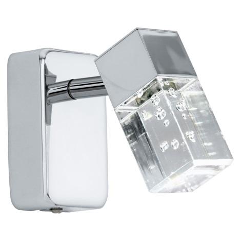 Eglo 95292 - LED Bodové svítidlo CANTIL 1xLED/3,3W/230V