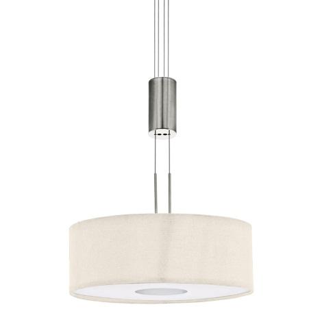 Eglo 95329 - LED lustr ROMAO 1 LED/15,5W/230V