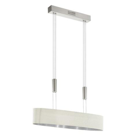 Eglo 95332- LED lustr ROMAO 1 4xLED/4W/230V