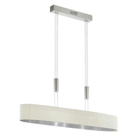 Eglo 95333- LED lustr ROMAO 1 6xLED/4W/230V