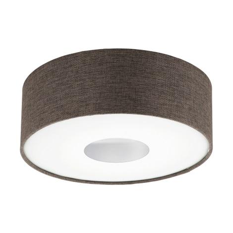 Eglo 95336 - LED stropní svítidlo ROMAO 2 LED/15,5W/230V