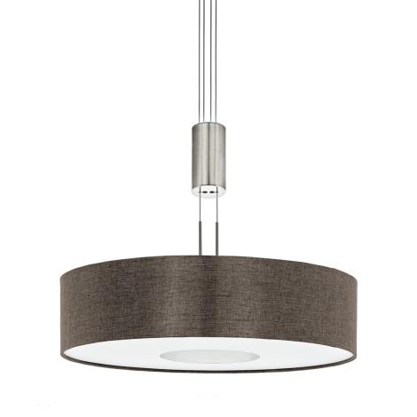 Eglo 95339 - LED lustr ROMAO 2 LED/24W/230V