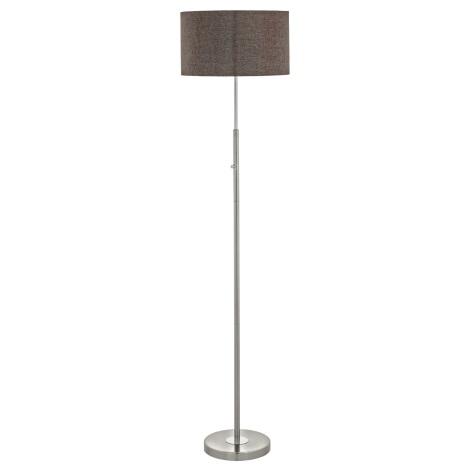 Eglo 95344 - LED stojací lampa ROMAO 2 LED/24W/230V